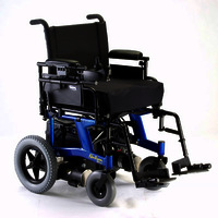 Invacare-nutron-r51lxp-folding-electric-wheelchair